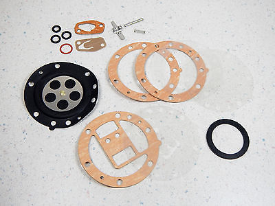 Mikuni Round Body 38-44 Carb Rebuild Kit (Old Style)