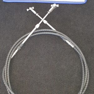 SXR HD steering Cable